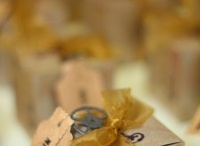 Wedding - favours