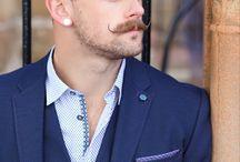 beard&moustache