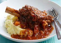Foods - Lamb