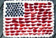 Memorial Day/4th of July / by Alisha Webb