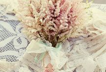 Beautiful Bouquets / by Bashes By Blair