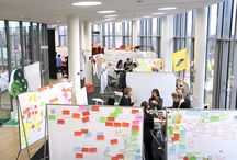 Design Thinking Space