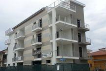 Edificio Residenziale - Alba Adriatica - TE