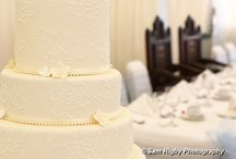 Sugar Perfection - Sam Rigby Photography - 21st August 2016 / Sugar Perfection www.sugarperfection.com beautiful wedding cake for Lee & Ian at the Mecure Haydock Hotel on the 21st August 2016 - Sam Rigby Photography www.samrigbyphotography.co.uk #wedding #weddingday #weddingcake #cake #fruitcake #sugarperfection