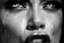 """PORTRAITS✿Tears, Sadness & more... / Welcome! You are all cordially invited to collaborate on this board. If you follow me and write simply """"Add me""""on one of my pins, ONLY THERE : https://www.pinterest.com/hardysCorner7/last-minute/ , I'll send you an invitation, as soon as possible . Thanks to all contributors and followers for making this an superb board! Contributing is not obliged... You are free to invite your friends. Here, no rule, other than those of Pinterest..  Admin✿Bernard :-)"""
