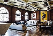 Homes + interiors