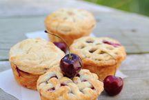 Desserts - Pies / by Tara Vengels Delozier