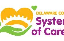 Delaware County System of Care logo