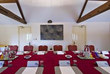 Conference & Banqueting Rooms / Conference & Banqueting Rooms