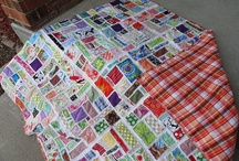 scrapquilts / by Sandy T