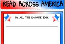 Read Across America/Dr. Seuss
