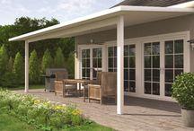 Back porch designs