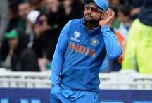 Virat Kohli / Indian cricketer virat kohli
