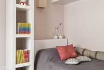 Gäste- & Jugendzimmer-Idee