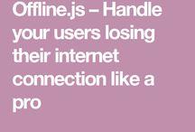 js offline