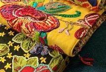 bordado tapices