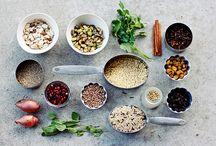 Food / Food stylist