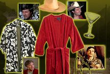 M*A*S*H costumes & theming
