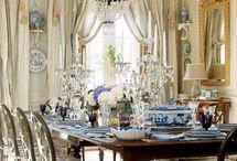 İngiliz masa sandalye