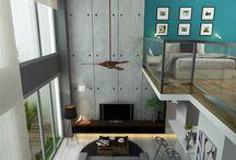 Interior Design Tips!
