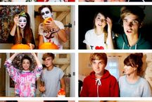 The Sugg's