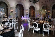 High Centerpieces  / High Centerpieces #triasflowers #weddings #events #flowers #elegant #miami www.triasevents.com