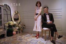 couple look / youtube:lovebabytwins sinsin