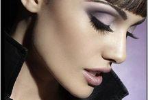 Maquillaje / Looks de maquillaje y reviews de productos