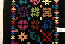 Amish quilts inspiration