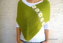 crochet/ sewing/ knitting