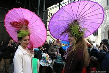 Easter Parade Style
