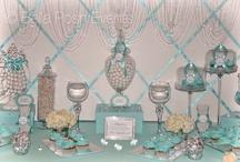 Bridal shower Ideas / by Nicole Castillo