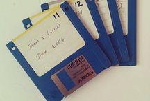 1990s / Stuff
