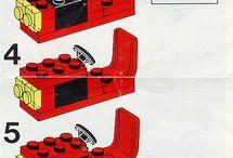 Lego galore