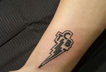 Elvis tatto