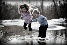 Making A Splash! / by Mindeemelillo