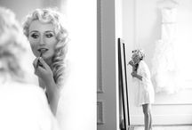 SheWanders Brides / Gorgeous brides. Because the ladies know what's up. / by Shewanders Photography