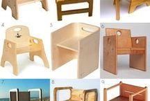 montessori meble
