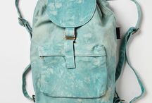 Bags / by Samantha Camille Balasolla