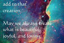 Universe ❣