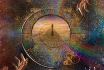 Human Origins / Myths and legends on human origins.