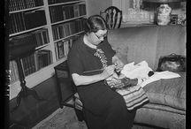 Knitting / by Maureen Taylor