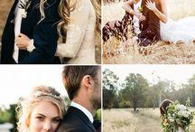 Blog 9 - Bride and Horse Shoot