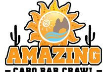 AMAZING CABO BAR CRAWL PROMOTIONS / START THE PARTY WITH SPECIAL SAVINGS