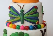 Birthday's, Parties and Cakes
