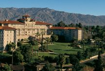 Pasadena, Los Angeles, United States / by The Langham Hotels and Resorts