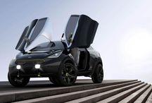 2013 Kia Nero #Concept / Compact crossover, new generation of stylish, B-segment