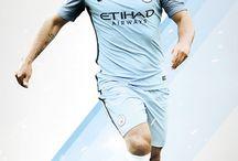 Manchester City FC (A) / Soccer