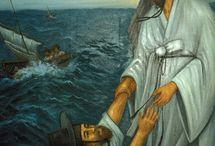 Jézus a világ körül