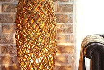 decoration wood